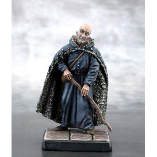Dark Sword Miniatures - George R. R. Martin Masterworks - Maester Aemon of the Night's Watch