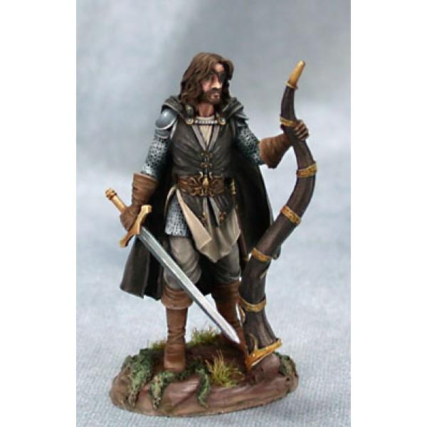 Dark Sword Miniatures - George R. R. Martin Masterworks - Euron Greyjoy