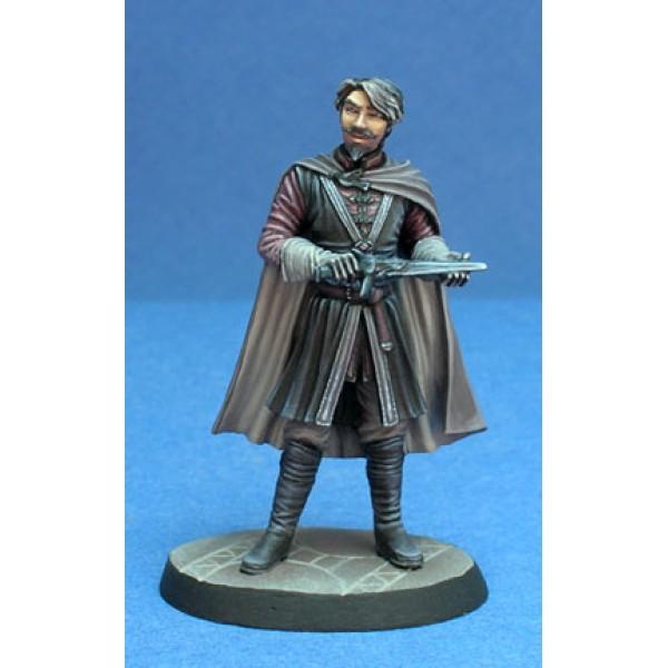 Dark Sword Miniatures - George R. R. Martin Masterworks - Petyr Baelish