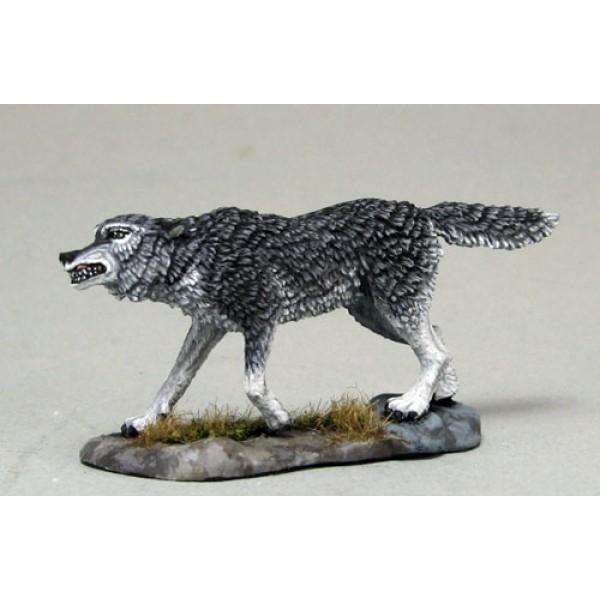 Dark Sword Miniatures - George R. R. Martin Masterworks - Nymeria, Dire Wolf