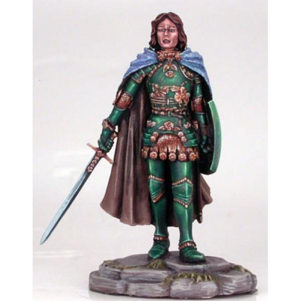 "Dark Sword Miniatures - George R. R. Martin Masterworks - Ser Loras Tyrell ""Knight of the Flowers"""