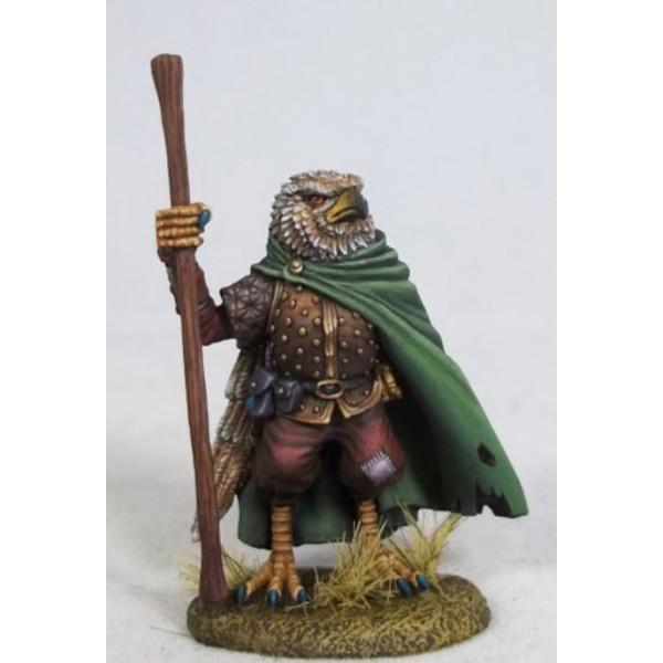 Dark Sword Miniatures - DiTerlizzi Masterworks - Ari, Birdman