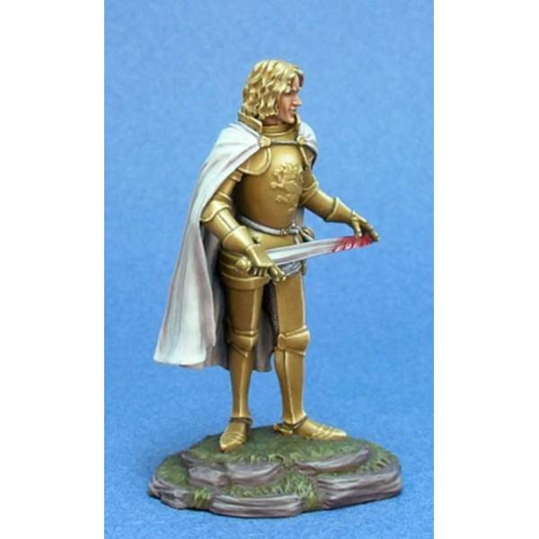 Dark Sword Miniatures - George R. R. Martin Masterworks - Ser Jaime Lannister