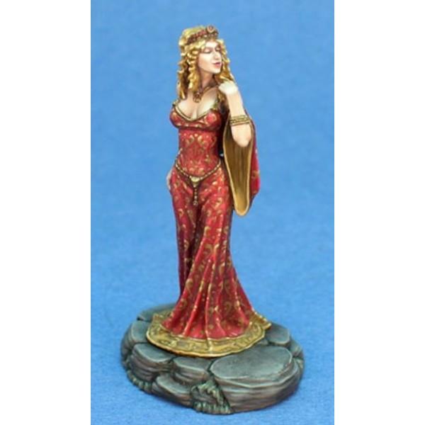 Dark Sword Miniatures - George R. R. Martin Masterworks - Cersei Lannister