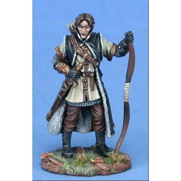 Dark Sword Miniatures - George R. R. Martin Masterworks - Theon Greyjoy