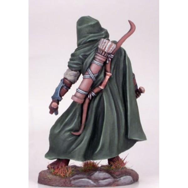 Dark Sword Miniatures - George R. R. Martin Masterworks - Young Hedge Knight - Dual Wield