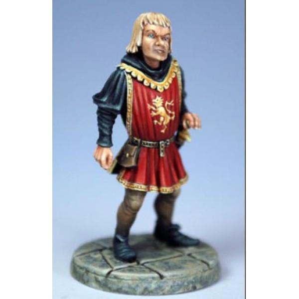 Dark Sword Miniatures - George R. R. Martin Masterworks - Tyrion Lannister