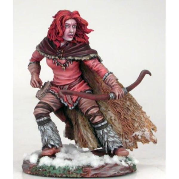 Dark Sword Miniatures - George R. R. Martin Masterworks - Ygritte