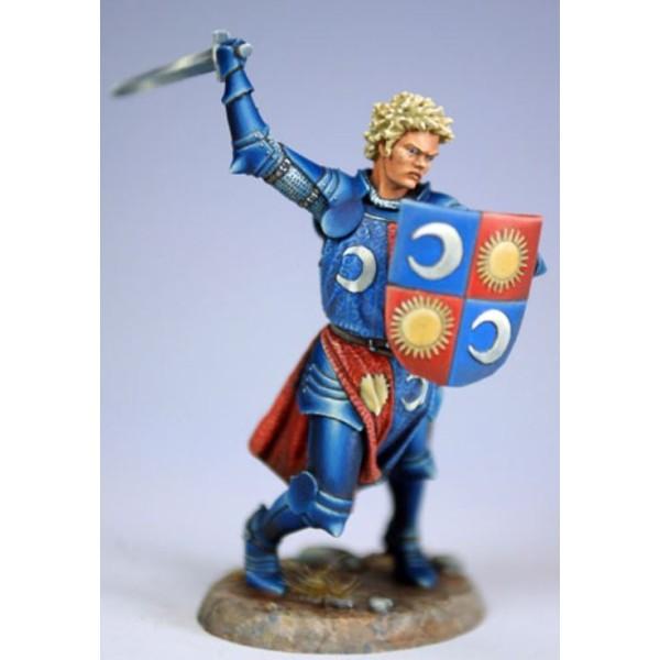 Dark Sword Miniatures - George R. R. Martin Masterworks - Brienne of Tarth