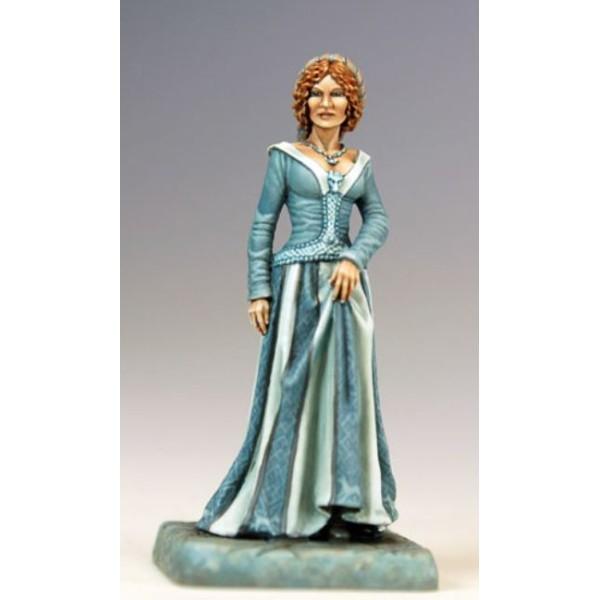 Dark Sword Miniatures - George R. R. Martin Masterworks - Catelyn Stark