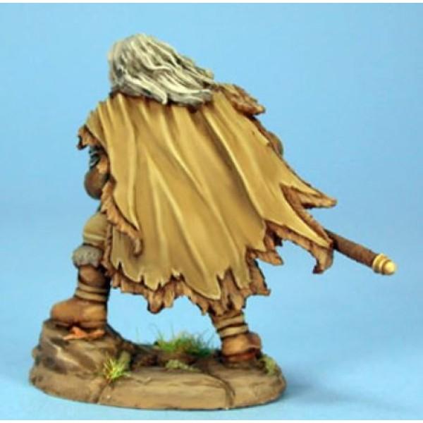 Warriors The Broken Code The Scorching Earth: Dark Sword Miniatures
