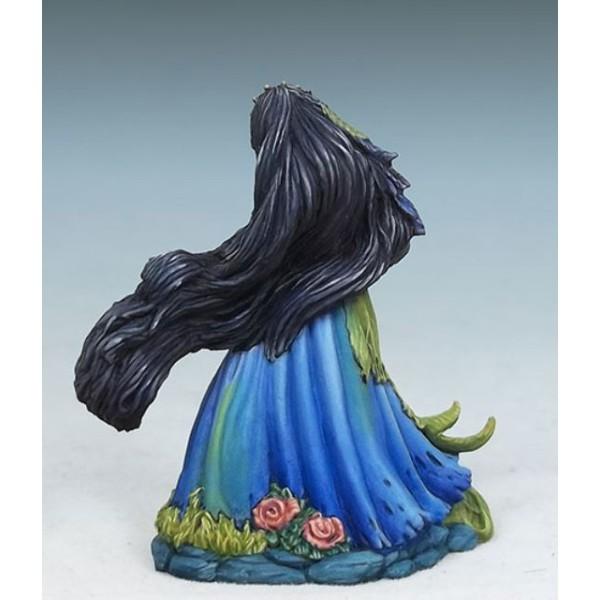 Dark Sword Miniatures - Stephanie Law Masterworks - Muse - Erato