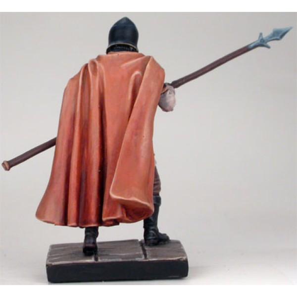 Dark Sword Miniatures - George R. R. Martin Masterworks - Gold Cloak#1 with Spear