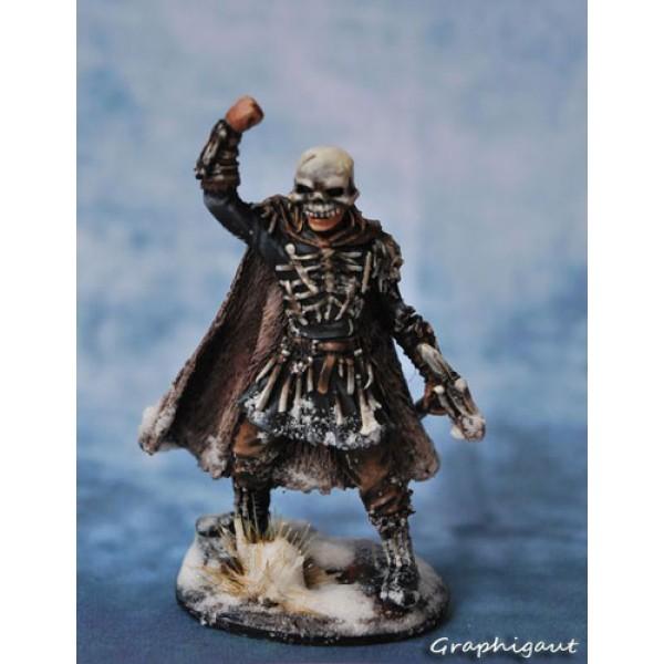Dark Sword Miniatures - George R. R. Martin Masterworks - RattleShirt