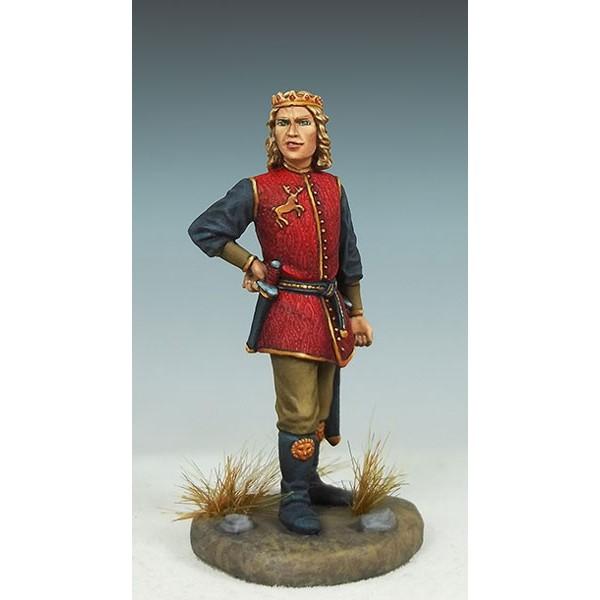 Dark Sword Miniatures - George R. R. Martin Masterworks - Prince Joffrey Baratheon