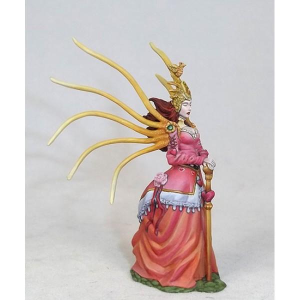 Dark Sword Miniatures - Stephanie Law Masterworks - Queen of Hearts