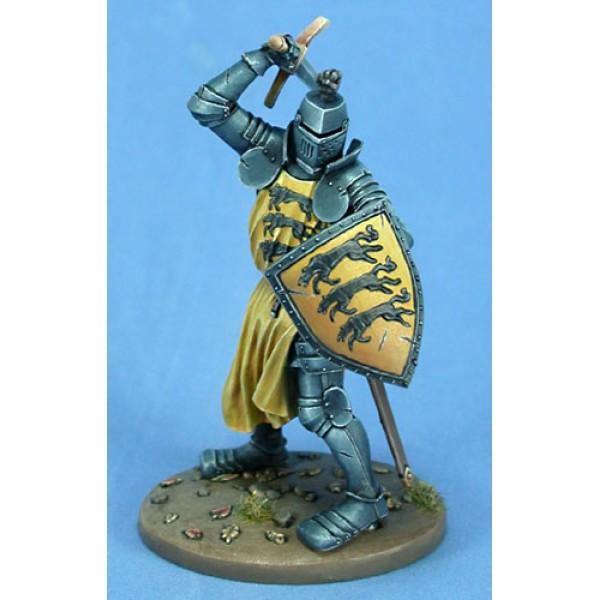 "Dark Sword Miniatures - George R. R. Martin Masterworks - Ser Gregor Clegane ""The Mountain"""