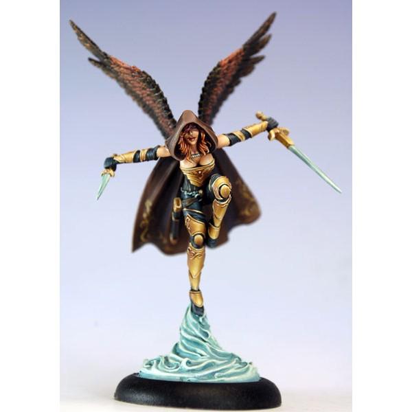 Dark Sword Miniatures - Visions in Fantasy - Thief of Hearts #2