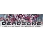 Deadzone - 1st ed - Clearance