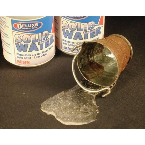Deluxe Materials - Solid Water - 90ml