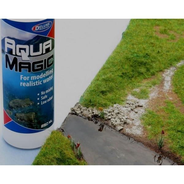 Deluxe Materials - Aqua Magic - 125ml