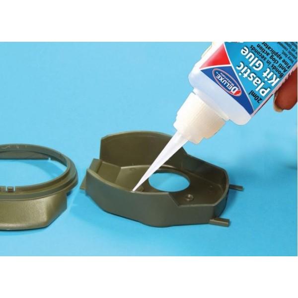 Deluxe Materials - Plastic Kit Glue