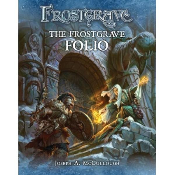 Frostgrave - Folio - Supplement