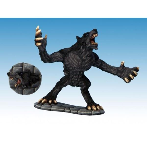 Frostgrave - Werewolf