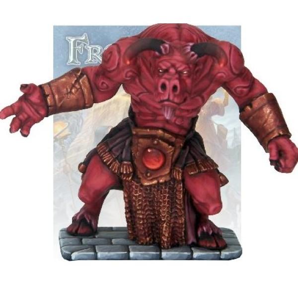 Frostgrave - Major Demon
