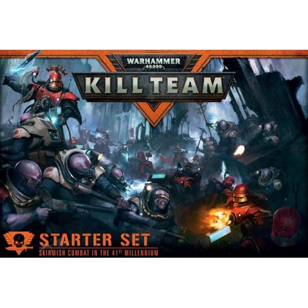 Warhammer 40K - Kill Team - Starter Set
