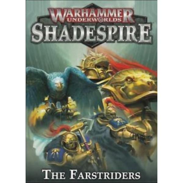 Warhammer Underworlds - The Farstriders