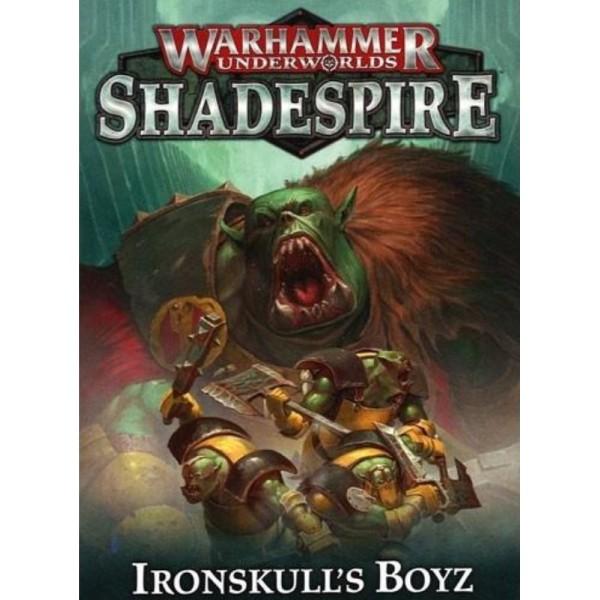 Warhammer Underworlds - Ironskull's Boyz