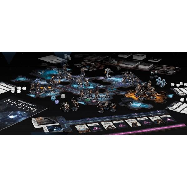 Warhammer 40K - Warhammer Quest - Blackstone Fortress