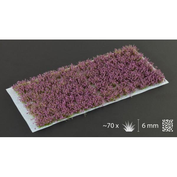 Gamer's Grass Gen II - Lavender Flowers