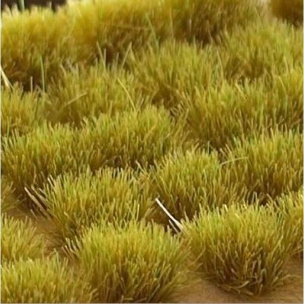 Gamer's Grass - Dry Green Tufts