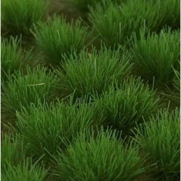 Gamer's Grass - Strong Green Tufts