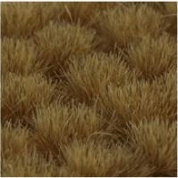 Gamer's Grass - Light Brown Wild Tufts - 6mm