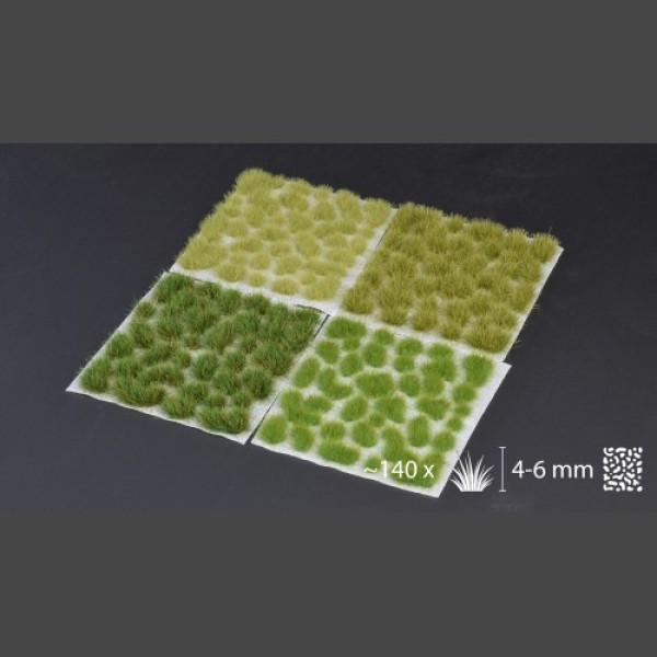 Gamer's Grass Gen II - Green Meadow Set