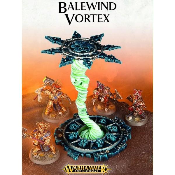 Games Workshop - Age Of Sigmar Terrain - Balewind Vortex