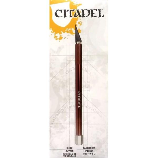 Games Workshop - Citadel - Modelling Knife (2017)