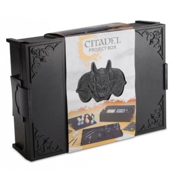 Games Workshop - Citadel - Project Box