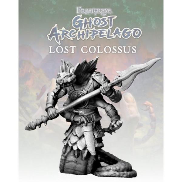 Frostgrave - Ghost Archipelago - Hemata