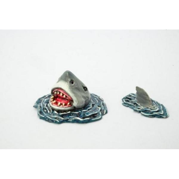 Frostgrave - Ghost Archipelago - Shark