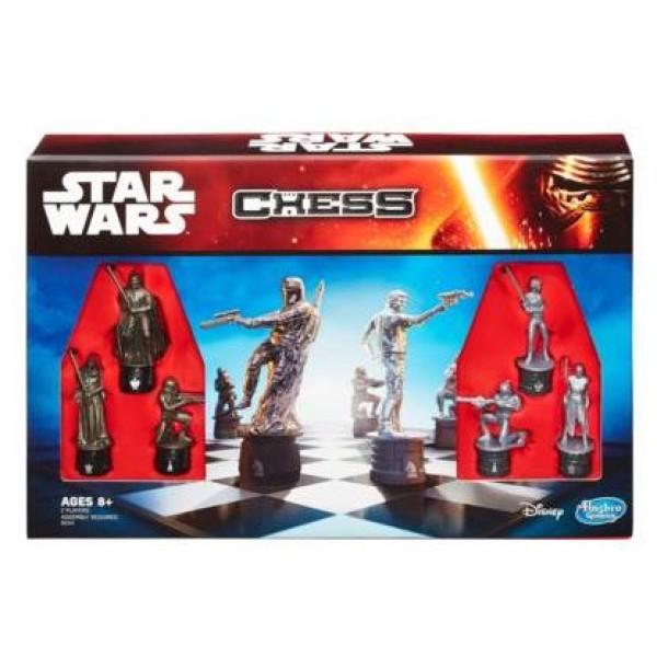 Star Wars Chess - Episode VII