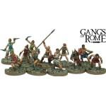 Gangs Of Rome!