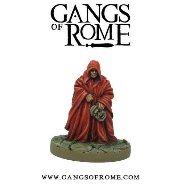 Gangs of Rome - Agente