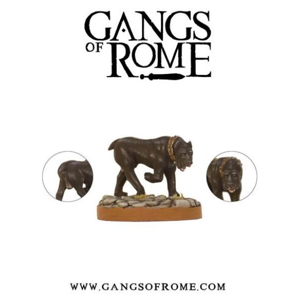 Gangs of Rome - Fierce Mastiff