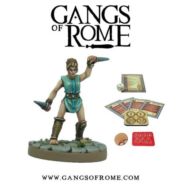 Gangs of Rome - Fighter Nonus