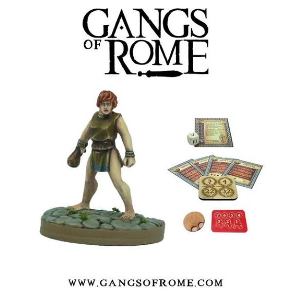 Gangs of Rome - Fighter Octavus