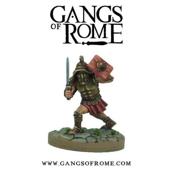 Gangs of Rome - Gladiator Ally